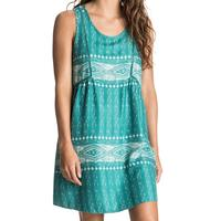 Roxy Women's Astro Coast Tank Dress