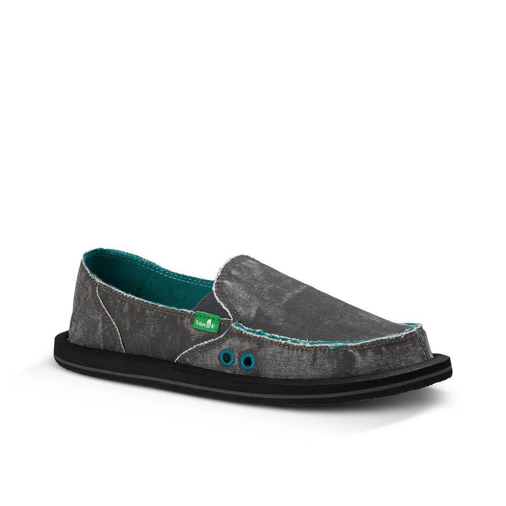 size 40 e0a83 267b3 Sanuk Womens Donna Distressed Shoes