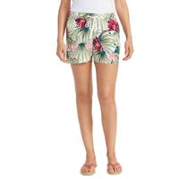 Tommy Bahama Women's Proteia Garden Silk Shorts