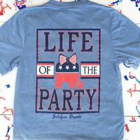 Jadelynn Brooke Women's Life of the Party T-Shirt