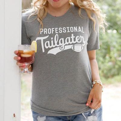 Atx Mafia Women's Professional Tailgater T- Shirt