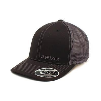 Ariat Men's Offset Logo Cap