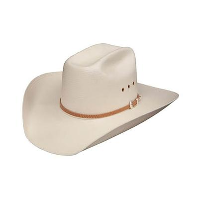 Stetson Men's Benbrook 10X Straw Hat