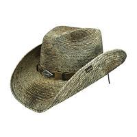 Stetson Men's Monterrey Bay Straw Hat