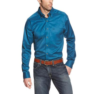Ariat Men's Pro- Series Solid Shirt