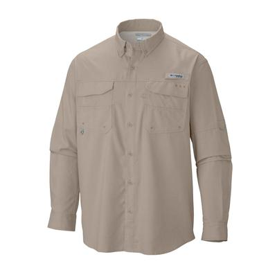 Columbia Men's Blood And Guts Iii Long Sleeved Shirt