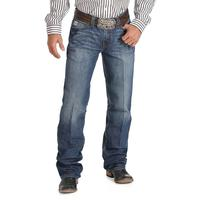 Cinch Men's Grant Mid-Rise Relaxed Jeans