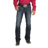 Cinch Men's Ian Mid-Rise Slim Jeans