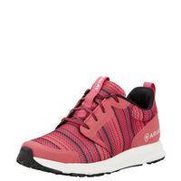 Ariat Women's Fuse Pink Serape Shoes