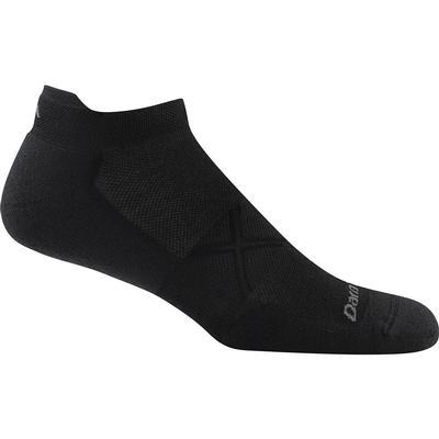 Darn Tough Mens Vertek No-Show Cool Max Socks