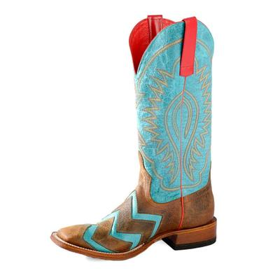 Macie Bean Women's Wave On Wave Boots