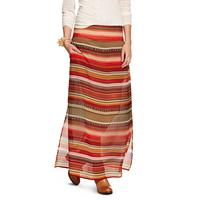 Ariat Women's Cara Striped Skirt