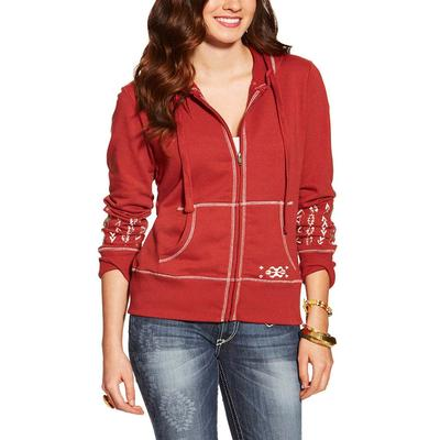 Ariat Women's Amy Embroidered Hoodie