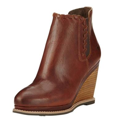 Ariat Women's Belle Wedge Ankle Boots