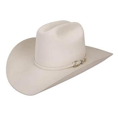 Resistol Men's Tarrant 20X Premier Felt Hat