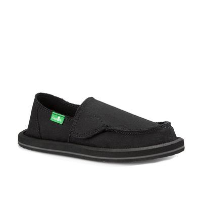 Sanuk Toddler's Donny And Donna Shoes