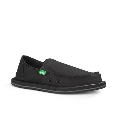 Sanuk Kid's Donny And Donna Shoes