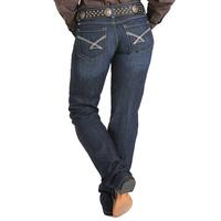 Cinch Women's Kylie Mid-Rise Bootcut Jeans