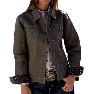 Cinch Women's Canvas Jacket