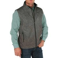 Cinch Men's Bonded Zip Vest