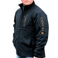 Cinch Men's Concealed Carry Bold Logo Jacket
