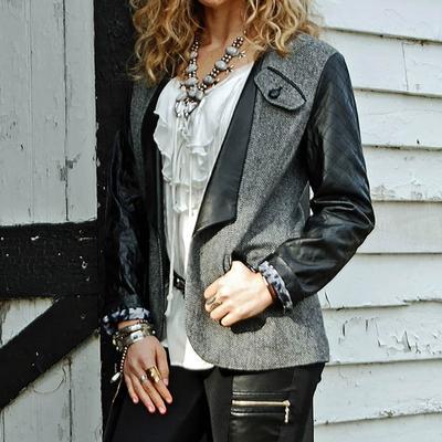 Tasha Polizzi Women's Lennox Jacket