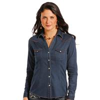 Panhandle Slim Women's Newbridge Vintage Shirt