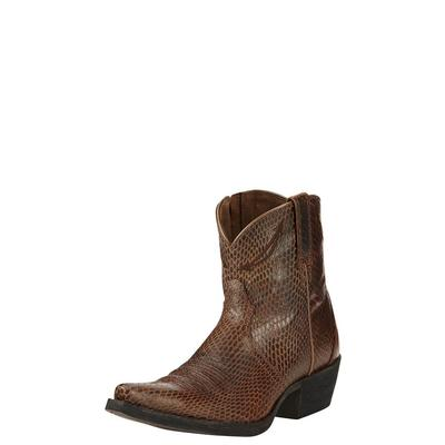 Ariat Women's Marilyn Sassy Brown Boots
