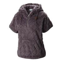 Columbia Women's Fireside Sherpa Hooded Shrug