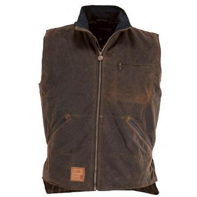 Outback Trading Men's Sawbuck Vest