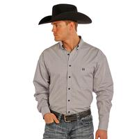 Panhandle Slim Men's Peached Cotton Long Sleeve Shirt