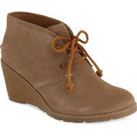 Sperry Women's Stella Tan Chukka Ankle Boots
