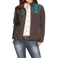 Ariat Women's Lucy Embroidered Softshell Jacket