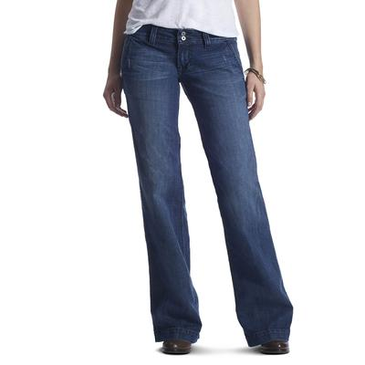 Ariat Women's Ella Bluebell Denim Trousers