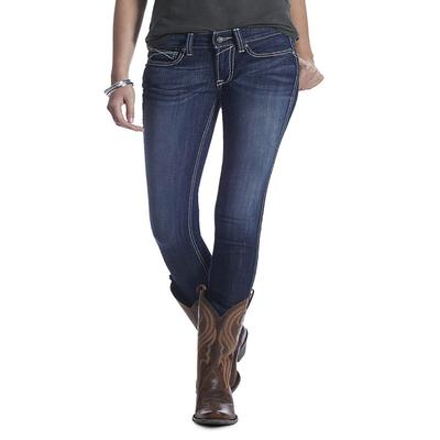 Ariat Women's Ella Real Skinny Celestial Jeans