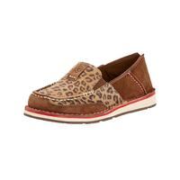 Ariat Women's Cheetah Casual Cruiser Shoes