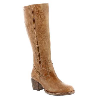 Bedtsu Women's Caramel Fate Boots