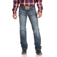 Cinch Men's Ian Slim Fit Bootcut Jeans