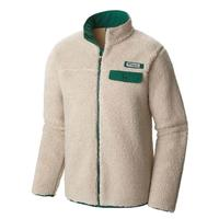 Columbia Men's Harborside Full Zip Fleece Jacket