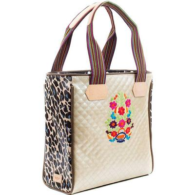 Consuela Women's Isabel Classic Floral Tote