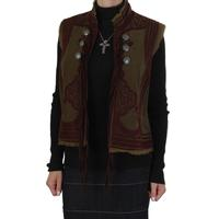 Double D Ranchwear Women's Cordoncillo Vest