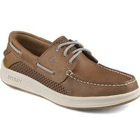 Sperry Men's Gamefish 3 Eye Tan Boat Shoes