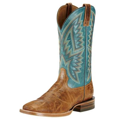 Ariat Men's Hesston Western Boots