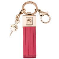 Spartina 449 Women's AKA Monogrammed Tassel Keychain