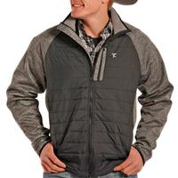 Panhandle Men's Tuf Cooper Two-Toned Jacket