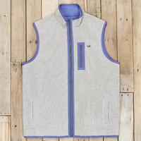 Southern Marsh Men's Highland Alpaca Vest