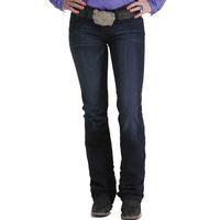Cruel Girl Women's Slim Abby Bootcut Jeans