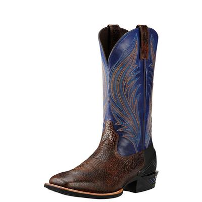 Ariat Men's Glazed Bark Catalyst Prime Boots