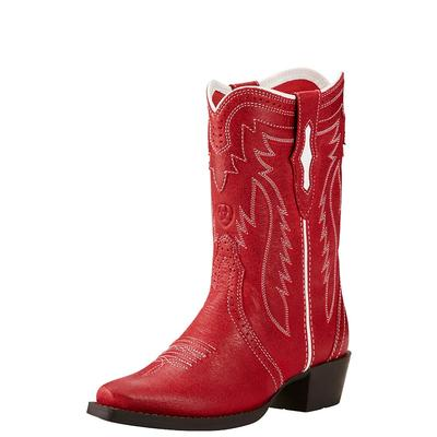 Ariat Girl's Red Ryder Calamity Boots