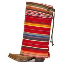 Boot Rugs Women's Bravo Ranch Serape